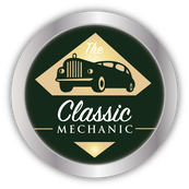 The Classic Car Mechanic UK & Hungary