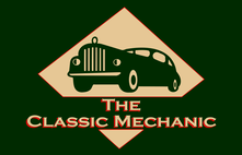 The Classic Car Mechanic